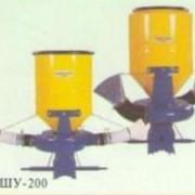 Опыливатель сульфатор (ОШУ) фото
