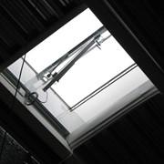 Люки дымоудаления M8CITY фото