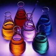 Смолы карбамидоформальдегидные, Необработанные синтетические смолы фото