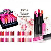 Помада 482833 LS 036 Merilin BB Lipstick Ultra Sparkling цветная 1.7 gr ( 24 шт,) фото