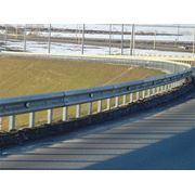 Ограждение барьерного типа TSh 14-10:2002 фото