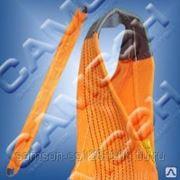 Строп текстильный СТП г/п-10т, 3 м фото
