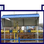 Поставка оборудования узлов учёта энергоносителей фото