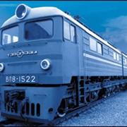 Оформление железнодорожных билетов, оформление групповых перевозок фото
