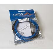 Саморегулирующийся кабель DPH-10, готовое изделие с электр. вилкой. фото