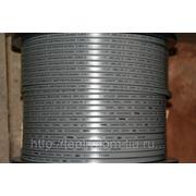 Саморегулирующийся кабель (для обогрева грунта, теплиц) SRL/GWS16-2 16 Вт/пог.м. АКЦИЯ! фото