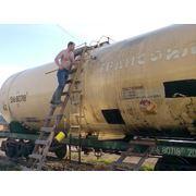 Моющие средства для цистерн вагонов и локомотивов фото