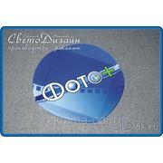 Монетница с логотипом фото