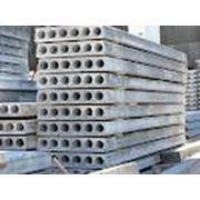 Изделия бетонные монолитные фото