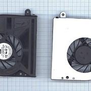 Вентилятор (кулер) для ноутбука Toshiba Satellite C650, C655, C655D, L650, L650D, L655 (AMD, 3-PIN) фото