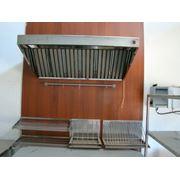 Шкаф металлический вытяжной фото