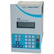 Контроллер промышленный А15 фото