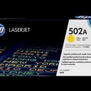 Картридж HP Q6472A фото