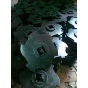 Резиновые изделия для сахарной промышленности, сах заводов: Ромашка ВД или Диск Водоотделителя для технологического оборудования Водоотделитель типа ВДФ-6, ВДФ-3, ВДМ-15. фото