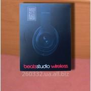 Наушники беспроводные Dr. Dre Studio 2.0 Bluetooth оригинал США фото