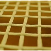 Батутная тренировочная сетка 5х5 мм фото
