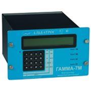 Контроллер микропроцессорный ГАММА-7М фото