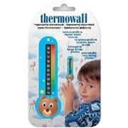 Термометр жидкокристаллический комнатный Арго для детей безопасный фото