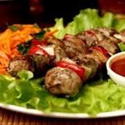 """Кухня Бахчисарай """"Сад-Дворец"""" фото"""