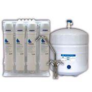 Фильтры для деонизированной воды фото