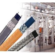 Нагревательный кабель HTSX 20-2 фото