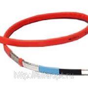 Саморегулирующийся нагревательный кабель RSX 15-2 фото