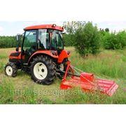 КИОТИ EX 40, трактор колесный универсальный фото