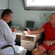 Европейские клиники, сопровождение, помощь в диагностике и обследовании, преодолении языкового барьера фото