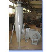 Пылеулавливатель Циклон Серия 5.904-26 фото