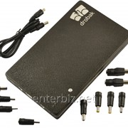 Универсальная мобильная батарея Drobak для ноутбука 50000 mAh Black (602610), код 134416 фото