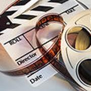 Видеомонтаж рекламных роликов фото