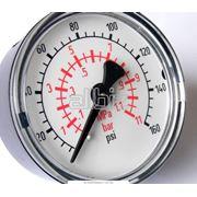 Манометр измерительный фото