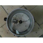 Электроконтактный манометр ЭКМ-1У фото