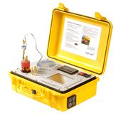 Приборы диагностики высоковольтного оборудования фото