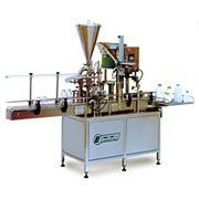 Универсальный автомат PLF - 2000 фото