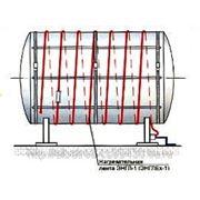 Нагревательный кабель ЭНГЛ-1 (250С) фото