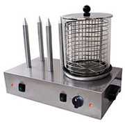 Аппарат для хот-догов EKSI HHD-1 фото