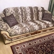Перетяжка, видоизменение мягкой мебели. фото