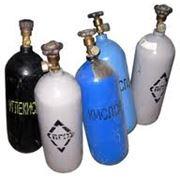 Поверочные газовые смеси фото
