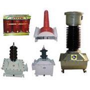 Измерительные трансформаторы тока и напряжения фото