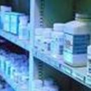 Субстанции фармацевтические и ветеринарные фото