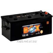 Аккумулятор Energy Box 190 Ah фото