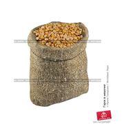 Оптовая торговля продуктами питания (горох весовой) фото