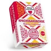 Спред растительно-жировой Краснобаковское 72,5% пергамент, масса нетто: 175 г фото