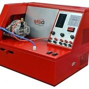 Стенд для проверки генераторов, стартеров и реле-р фото