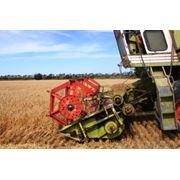 Механизмы сельскохозяйственные фото