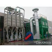 Промышленное экологическое оборудование фото