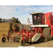 Машина сельскохозяйственная фото