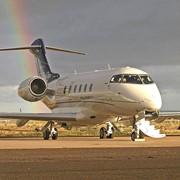 Заказать чартерный рейс Challenger 300 фото