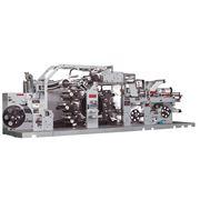 Планетарная машина высокой печати LABELMEN Machinery фото